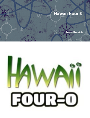 Hawaii Four-0